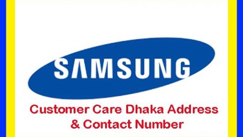 Samsung Customer Care Contact Number
